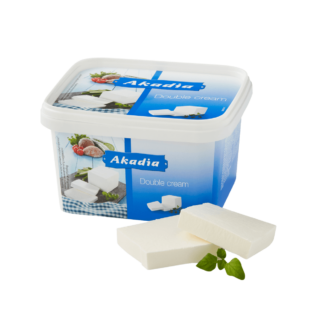 Akadia Double Cream 400gr