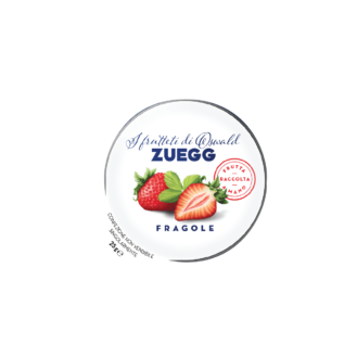 Zuegg-Reçel Dredhëze