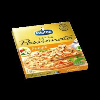 Iglotex Pizza Funghi