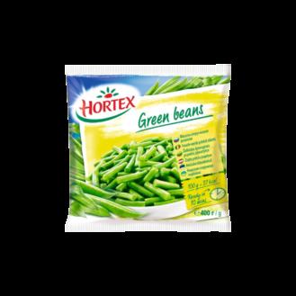 Hortex bishtaja te gjelberta