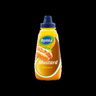 Remia Mustardë