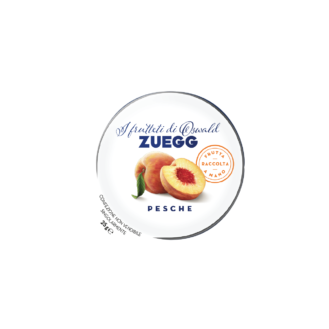 Zuegg-Reçel Pjeshke