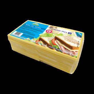 Viotros Sandwich Slices 12/500gr