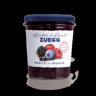 Zuegg-Reçel Fruta Pylli