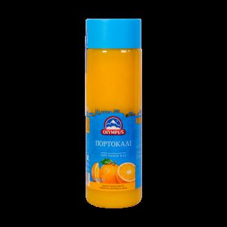 Olympus Lëng Portokalli 100% 12/1L.