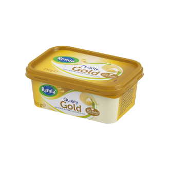 Remia Margarinë Quality Gold 24/250g.
