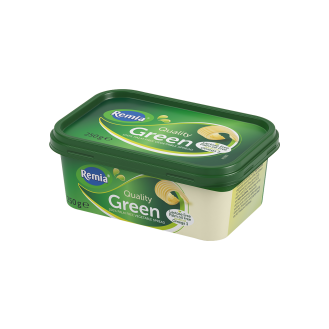 Remia Margarinë Quality Green 24/250g.