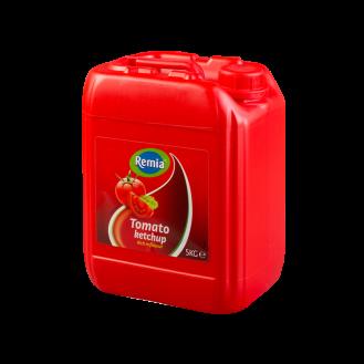 Remia Keçap domatesh 5L.
