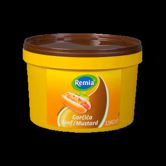 Remia Mustard 2,5L.