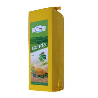 Cheese Product Gouda 48%,
