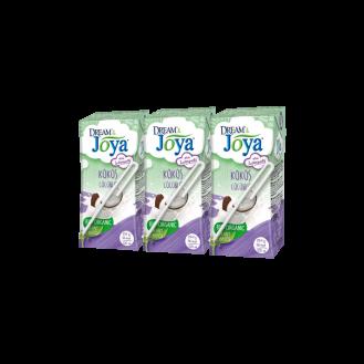 Joya Bio - Kokos Drink 3x200ml 5/600ml.
