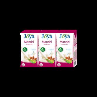 Joya Bio - Mandel Drink 3x200ml 5/600ml