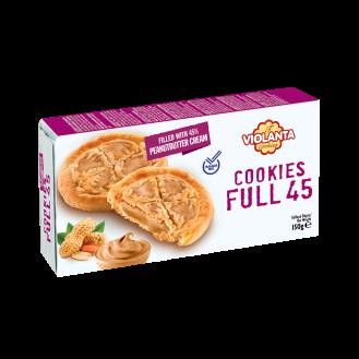 Biskota Cookies gjalpë kikiriku 12/150g