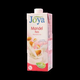 Joya Soya Reis Mandel