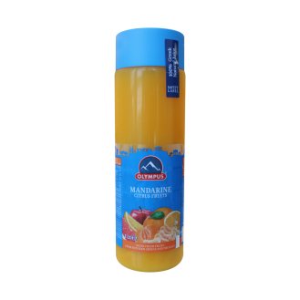 Olympus Lëng Citrus-Mandarinë 100% 12/1L