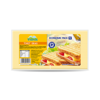 Viotros Toast Slices