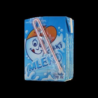 Pomurske  Mlekarne Qumësht  3,5%,27/200ml.
