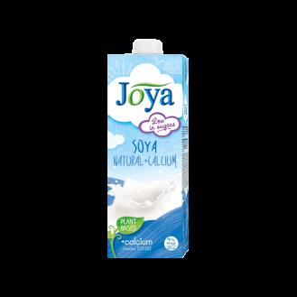 Joya Soya Natur + Calcium