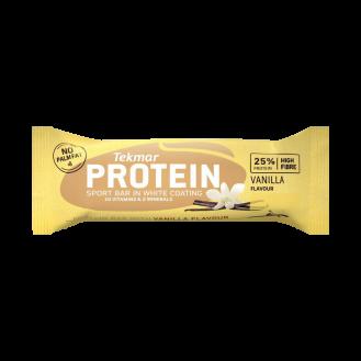 Tekmar Protein Bar - Vanilje