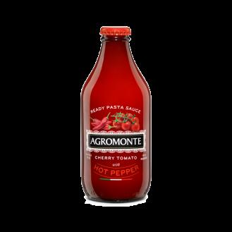 Agro Salcë  domatinë/spec  12/330g