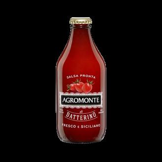 Agro Salcë  domatesh  12/330g