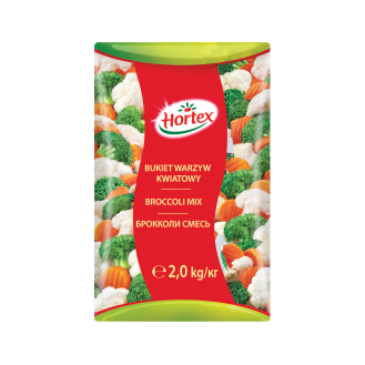 Hortex Mix Brokoli