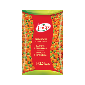 Hortex Mix Karrote