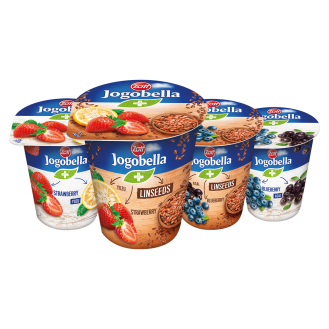 Jogobella Plus