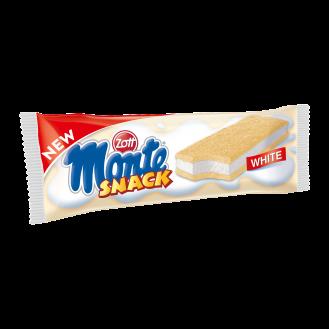 Monte White Snack