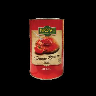 Novi Salcë  për pica  3/4100g
