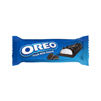 Oreo Fresh Milk Snack 24/32g