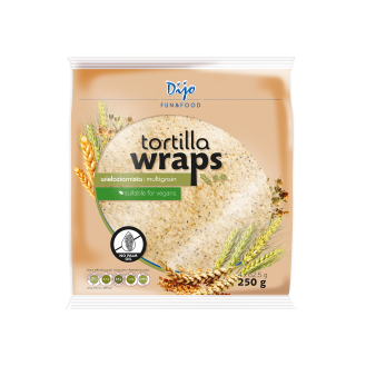 Tortilla Multigrain Wellness
