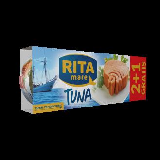 Tuna - 2+1