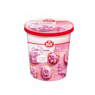 Cake cream Rosa
