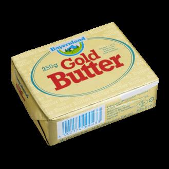 Gold Butter_250