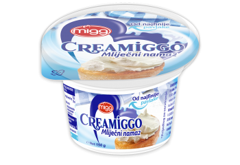 Creamigo - Krem Qumeshti