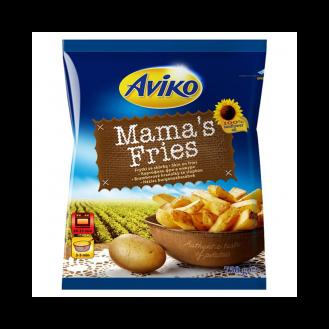 Mama's Fries