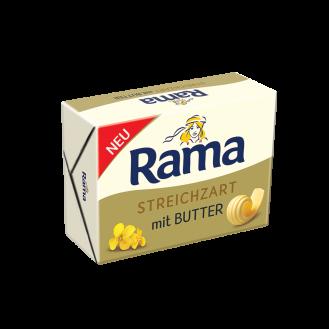 Rama Margarinë me Butter
