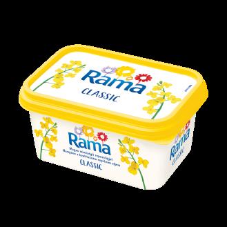 Rama Margarinë Classic 500g.