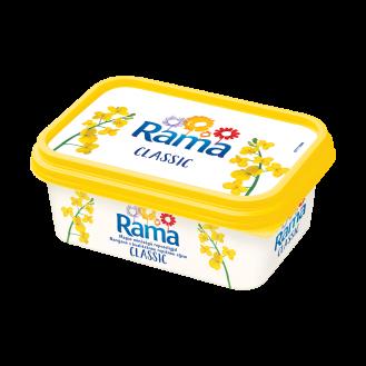 Rama Margarinë Classic 250g.