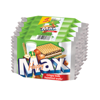HappyMax Green
