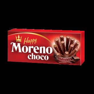 Happy Moreno