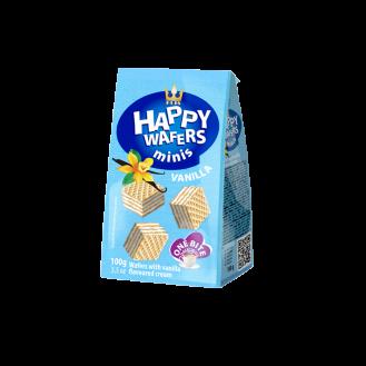 Happy Wafer Vanilje