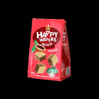 Happy Wafer Cocoa