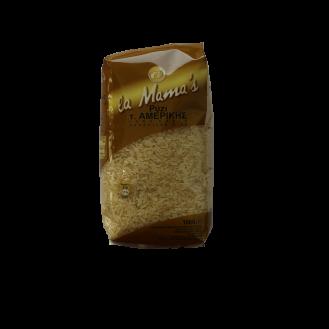 La Mama's oriz pjesërisht i zier 15/1kg.