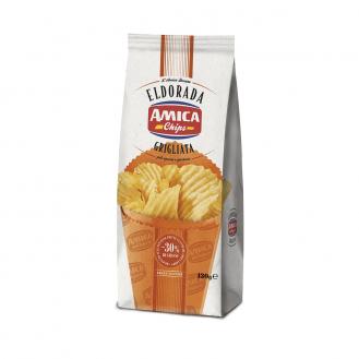 Eldorado chips ruffle 130gr