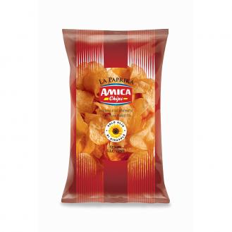 Potato chips paprika 180gr