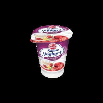 Sahne Joghurt Dredhëz
